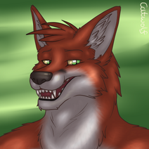 JasonTheWerefox