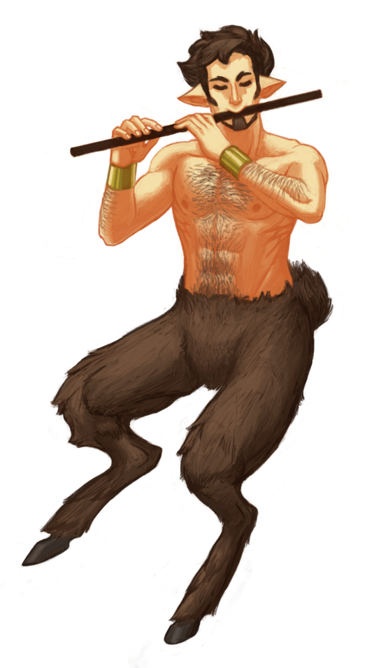 Image - Faunus by Beelketh.png | Warriors Of Myth Wiki ... - photo#38