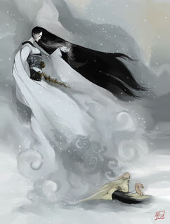 The Yuki Onna by YoshiyukiKatana-1-
