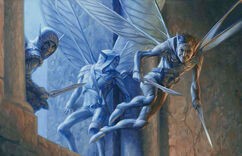 Li208 faerie invaders