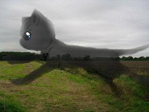 Ghostpaw
