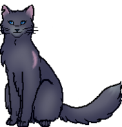 Bluestar (Adventures of StarClan)
