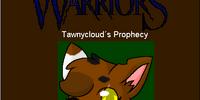 Tawnycloud's Prophecy