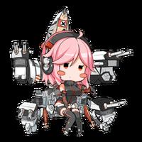 Tirpitz M1C