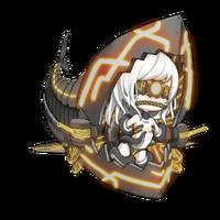 Destroyer ΑⅢ C