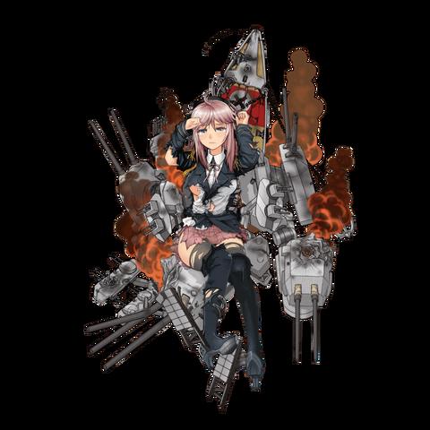 File:Tirpitz damaged.png