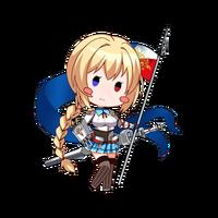 Jeanne d'Arc C