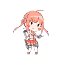 Mutsuki C