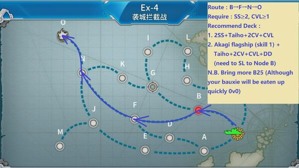 MAY17E4 Route