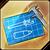 Icon-Equipment Blueprint