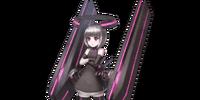 Enemy:Light Aircraft Carrier