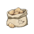 A Sack of Potatoes