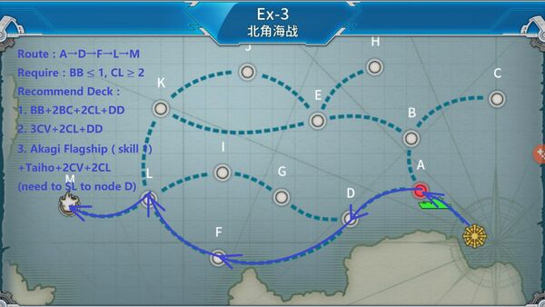 MAY17E3 Route
