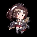 Ship girl 1032
