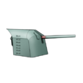 S-Country 13cm Gun