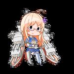 Ship girl 1001