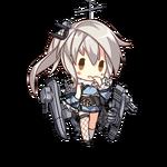 Ship girl 1060