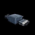 3x61cm OxygenTorpedo