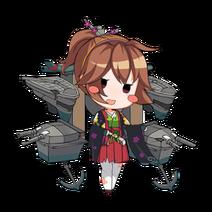 Ship girl 1005 b