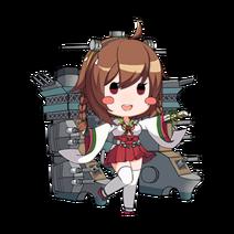 Ship girl 4