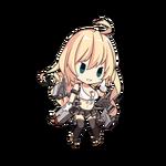 Ship girl 1039