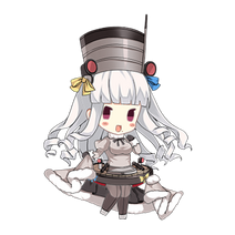 Ship girl 309