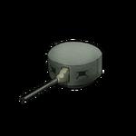 J-Country 15.2cm Gun