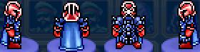 Char Dominators sapphire armor