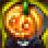 Icon Pumpkin Guard