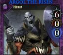 Argol the Risen