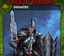 Liege of Aradaan