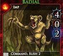 Badial