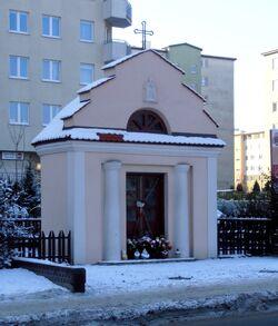 Dzieci Warszawy (kapliczka).JPG
