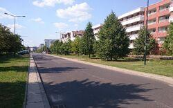 Zaruby (ulica1)