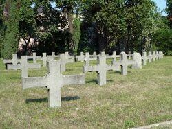 Pomnik Pomordowanych Mieszkancow Wawra