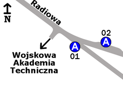Radiowa-WAT