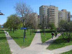 Park Marka Kotanskiego