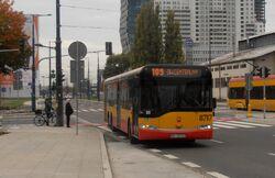 Prosta (autobus 109).JPG