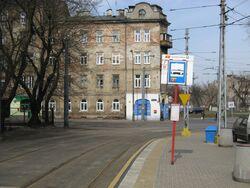 Zajezdnia Praga