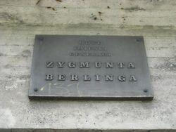 Lazienkowski-tablica