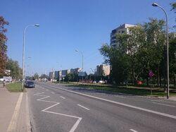 Woronicza (ulica)