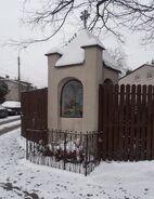 Blokowa, Śmieszna (kapliczka)