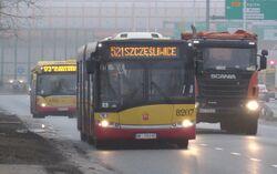 Grochowska (autobus 521)