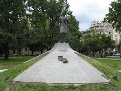 Pomnik Szewczenki