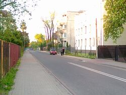 Mikołajska