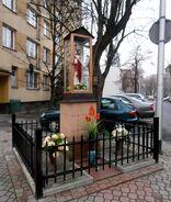 Rejtana, Sandomierska (kapliczka)