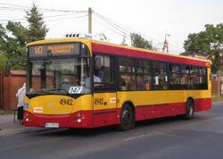 Trakt Lubelski (autobus 147)