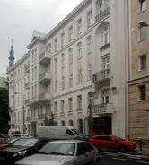 Mokotowska (nr 8)