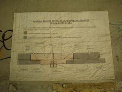 KL Warschau, jak miały wyglądać komory