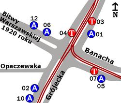 Bitwy Warszawskiej 1920